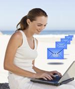 Cuentas de correo personalizadas, corporativas