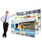 Diseño web - autoconstructor web